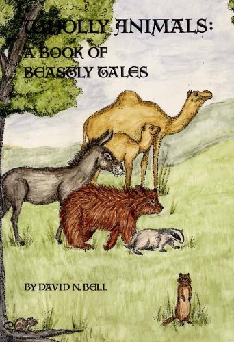 9780879076283: Wholly Animals: A Book of Beastly Tales