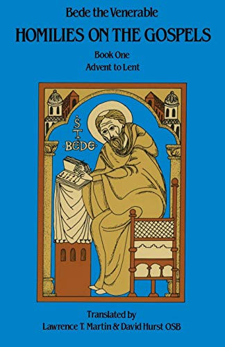 9780879077105: Homilies on the Gospels: Advent to Lent : Book 1