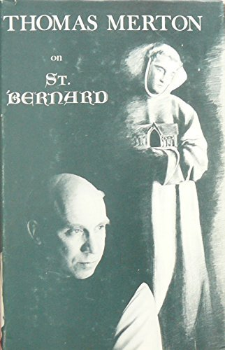 9780879078096: Thomas Merton on St. Bernard. (Cistercian Studies)