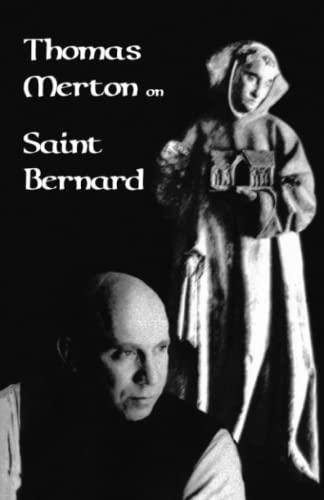 9780879079093: Thomas Merton on Saint Bernard (Cistercian Studies)
