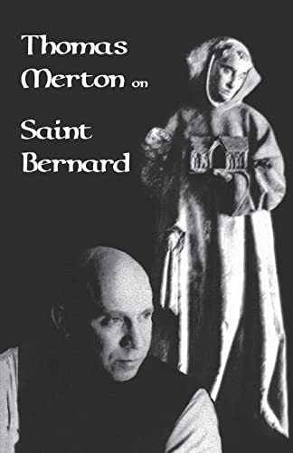 9780879079093: Thomas Merton on Saint Bernard (Cistercian Studies)