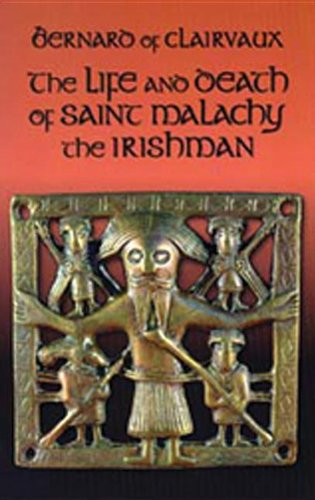 Bernard Of Clairvaux: The Life and Death of Saint Malachy the Irishman (Cistercian Fathers)