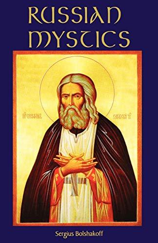 9780879079260: Russian Mystics (Cistercian Studies, CS26)