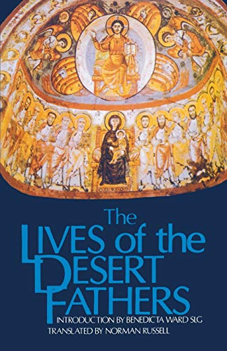 The Lives of the Desert Fathers : Russell, Norman