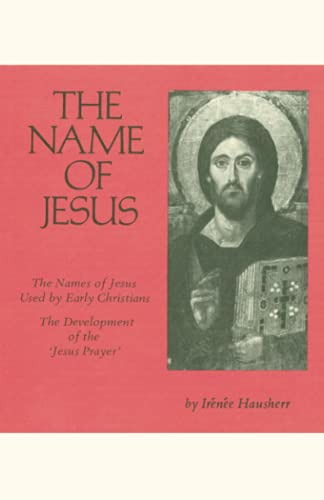 9780879079444: The Name of Jesus