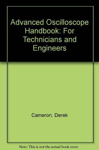 9780879090081: Advanced oscilloscope handbook: For technicians and engineers