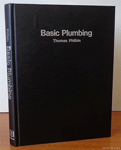 Basic Plumbing: Philbin, Tom