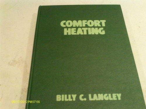 9780879090913: Comfort heating