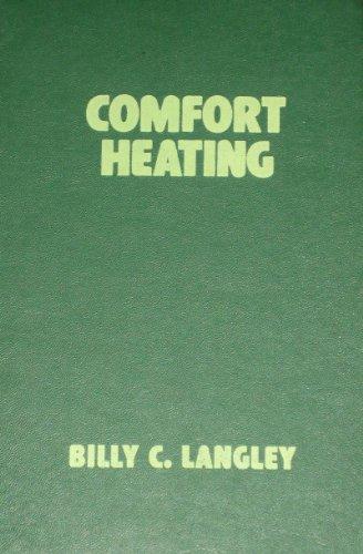9780879091453: Comfort Heating