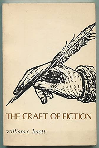 9780879091569: The craft of fiction