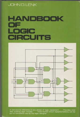 9780879093327: Handbook of Logic Circuits