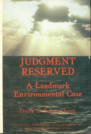 Judgement Reserved: A Landmark Environmental Case