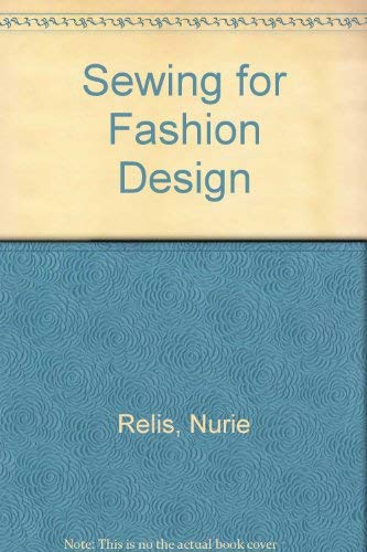 9780879097554: Sewing for Fashion Design