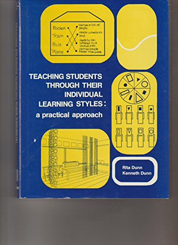 9780879098087: Teaching Students Through Their Individual Learning Styles: A Practical Approach
