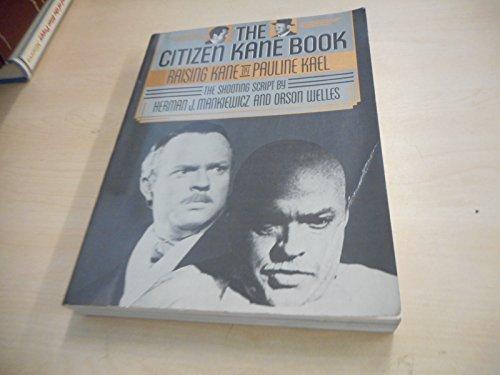 9780879100162: The Citizen Kane book