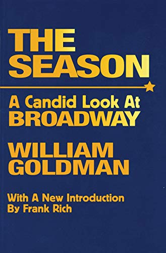 9780879100230: The Season: Candid Look at Broadway