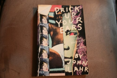 9780879100575: Prick Up Your Ears: The Biography of Joe Orton
