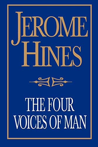 9780879100995: The Four Voices of Man