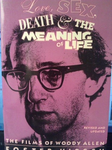 9780879101435: Love, Sex, Death, and the Meaning of Life: The Films of Woody Allen