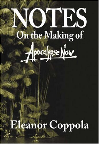9780879101503: Notes on the Making of Apocalypse Now