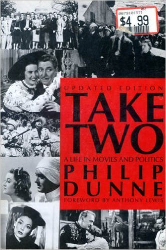 9780879101572: Take Two: A Life in Movies and Politics