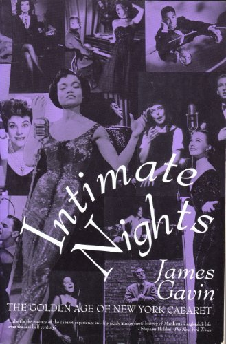 Intimate Nights: The Golden Age of New: Gavin, James