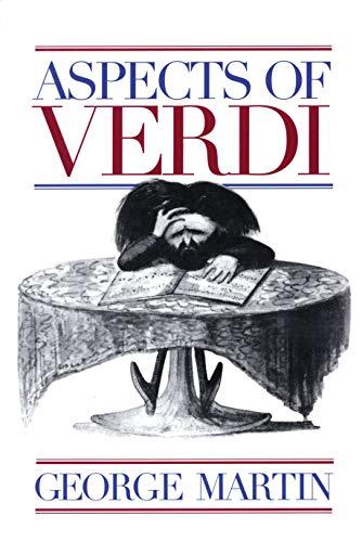 Aspects of Verdi (Limelight): George Martin