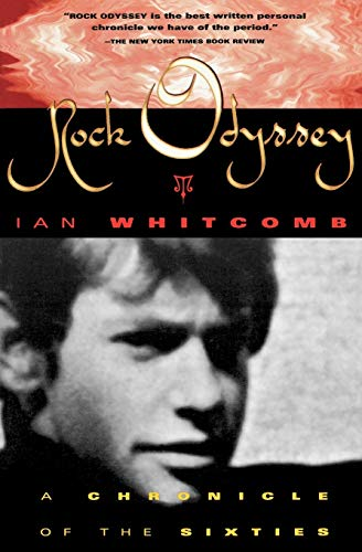 9780879101824: Rock Odyssey: Chronicle of the Sixties