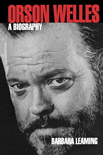 9780879101992: Orson Welles: A Biography (Limelight)