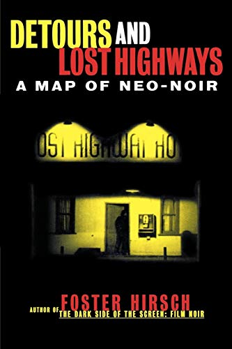 9780879102883: Detours and Lost Highways: A Map of Neo-Noir