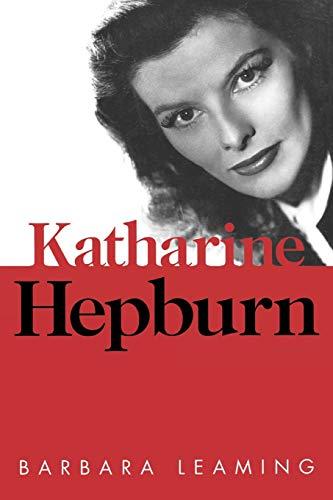 9780879102937: Katharine Hepburn