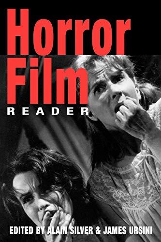 9780879102975: Horror Film Reader