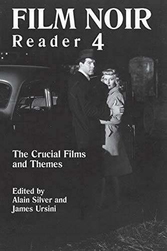 9780879103057: Film Noir Reader 4