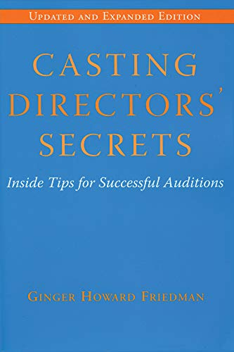 9780879103095: Casting Directors' Secrets: Inside Tips for Successful Auditions - Revised Edition