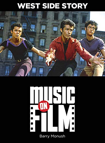 9780879103781: West Side Story: Music on Film Series