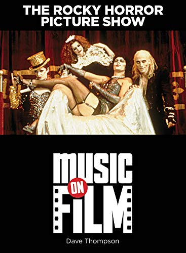 9780879103873: The Rocky Horror Picture Show: Music on Film Series