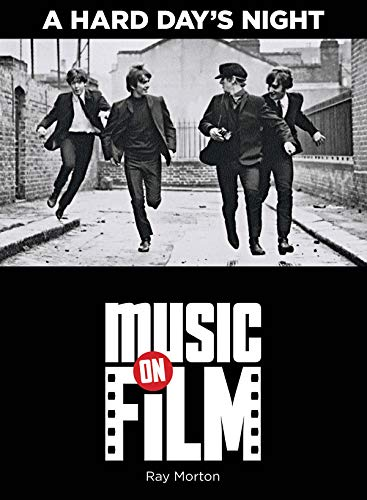 9780879103880: A Hard Day's Night: Music on Film Series