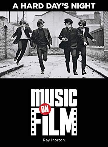 9780879103880: A Hard Days Night: Music on Film Series