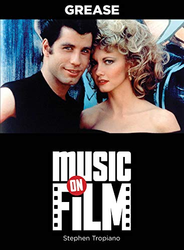 9780879103897: Grease: Music on Film Series