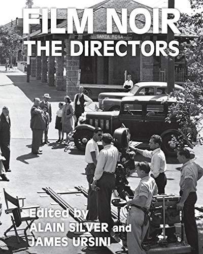 9780879103941: Film Noir: The Directors
