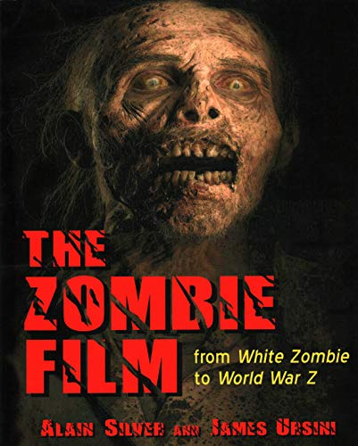 9780879108878: The Zombie Film: From White Zombie to World War Z