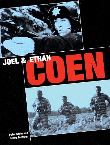 Joel & Ethan Coen: Korte, Peter; Seesslen, Georg