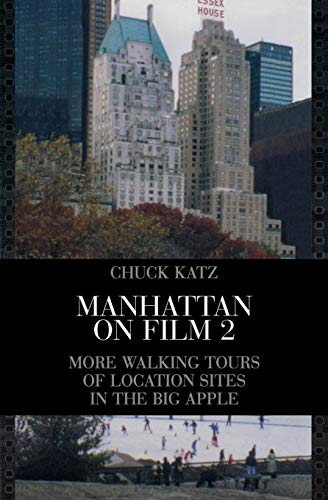 9780879109752: Manhattan on Film 2: More Walking Tours of Location Sites in the Big Apple