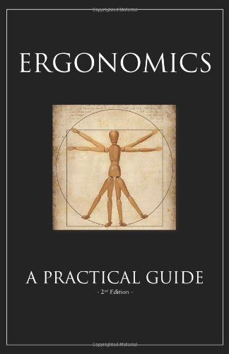 9780879121686: Ergonomics: A Practical Guide & Companion CD, 2nd Edition
