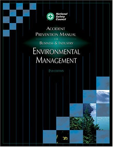 9780879122096 accident prevention manual for business industry rh abebooks com accident prevention manual for business and industry administration and programs accident prevention manual for business and industry administration & programs 14ed