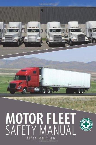 9780879122997: Motor Fleet Safety Manual, 5th Edition