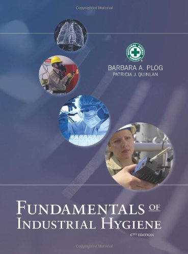 9780879123123: Fundamentals of Industrial Hygiene