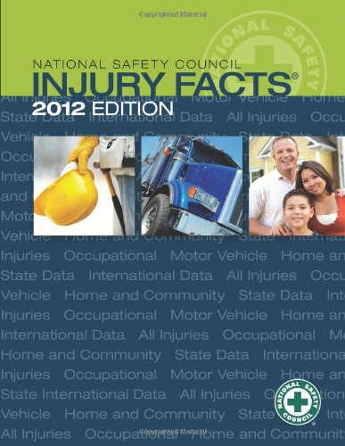 Injury Facts 2012: National Safety Council