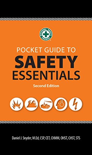 9780879123314: Pocket Guide to Safety Essentials, Second Edition