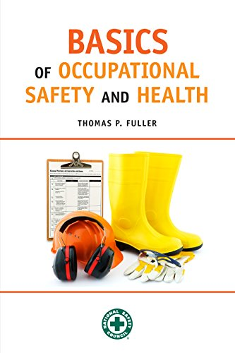 9780879123338: Basics of Occupational Safety and Health